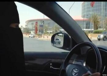تورط امرأة في حادث مروري بمدينة جدة