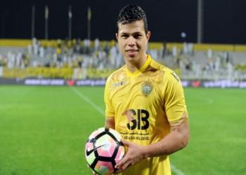 البرازيلي «ليما».. جلاد الحراس المطلوب في المنتخب الإماراتي