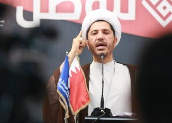 البحرين تحيل «علي سلمان» للمحاكمة بدعوى «التخابر مع قطر»