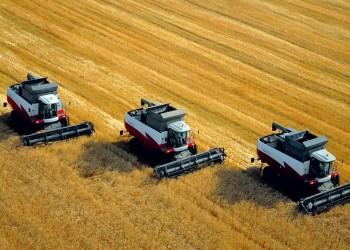 «الروبل الضعيف» و«محصول القمح» الروسي يهددان أمريكا