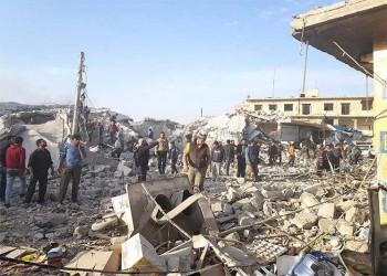 روسيا ترفض خروج الميليشيات الإيرانية من «مناطق خفض التصعيد» بسوريا