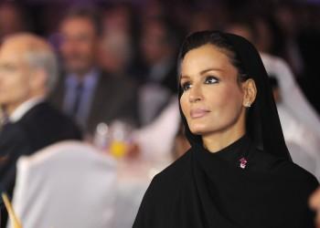 ماذا قالت والدة أمير قطر لدول الحصار؟ (فيديو)