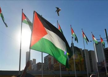 فلسطين تشارك لأول مرة باجتماعات «الإنتربول»