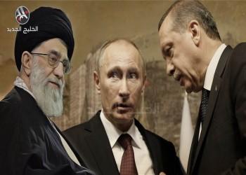 سوريا في سوتشي.. هل نضجت «الطبخة»؟!