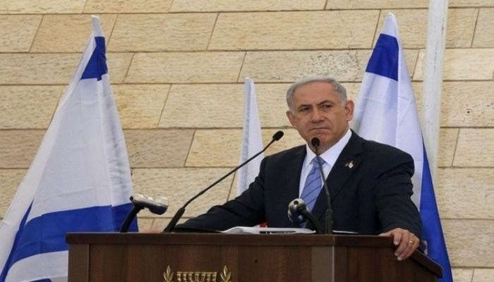 «نتنياهو»: الشعوب العربية هي العائق أمام السلام مع (إسرائيل)