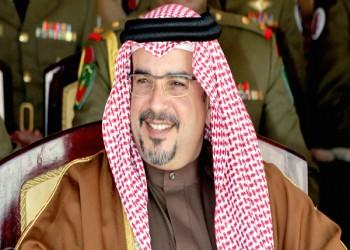 ولي عهد البحرين يلتقي «ترامب» في واشنطن