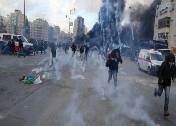 قطر تدين اعتداءات الجيش الإسرائيلي على المتظاهرين الفلسطينيين