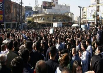 لليوم الثاني على التوالي .. تظاهرات وأعمال عنف في كردستان العراق
