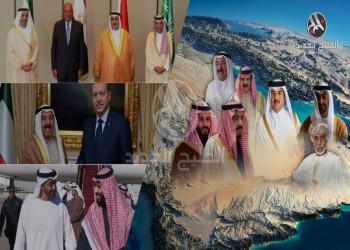 العرب ومزيد من التدهور الاقتصادي في 2018