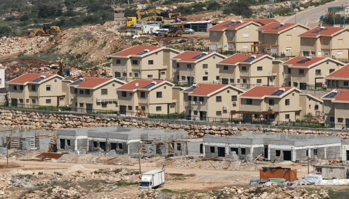 «حماس» تندد بمخطط إسرائيلي لبناء 300 ألف وحدة سكنية بالقدس