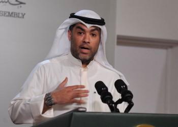 برلماني كويتي يطالب بإخراج رئاسة الوزراء من ذرية «المبارك»