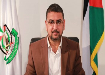 «حماس»: لا توطين بسيناء ولا مساس بأي أرض مصرية