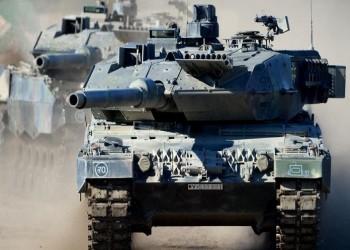 اتفاق في ألمانيا على وقف تسليح إيران ودول التحالف العربي