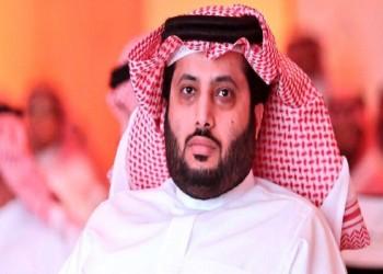 «آل الشيخ» يكشف حقيقة تولى سيدة رئاسة ناد سعودي