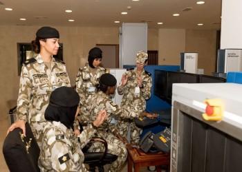 تجنيد المرأة في الجيش الكويتي يثير خلافا فقهيا