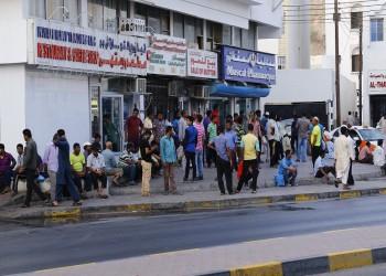 عمان تحظر استقدام العمالة الأجنبية في 10 قطاعات