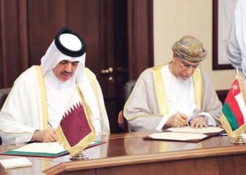 مذكرة تفاهم بين قطر وعمان لتعزيز التعاون الغذائي والاستثمار