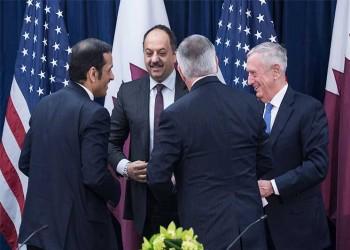 «القدس العربي»: مفاجأة أمريكية للتحالف المضاد لقطر؟