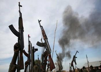 واشنطن تحظر تصدير الأسلحة إلى جنوب السودان