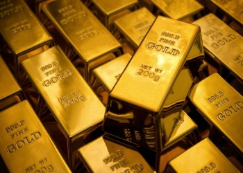 تقدمت عدة مراكز.. تركيا العاشرة عالميا في احتياطي الذهب