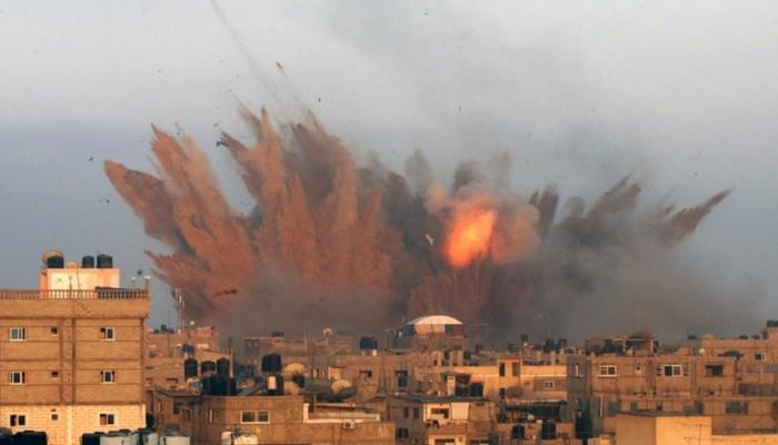 الـ«هولوكوست» ومجازر الفلسطينيين