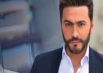 لأول مرة.. «تامر حسني» يحيي حفلا بالسعودية
