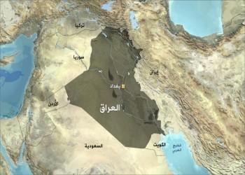الجيش العراقي ينصب أبراجا للمراقبة على الحدود مع السعودية