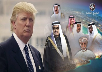 حصار قطر وامتحان الحماية الأمريكية
