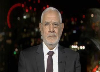 فيديو.. «السيسي» مهاجما «أبو الفتوح»: «إخواني متطرف»