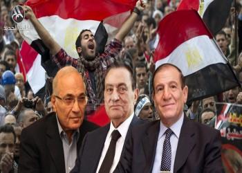 في الذكرى السابعة لسقوط مبارك