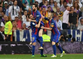 برشلونة يستكمل مشوار صدارة الليغا.. ضمن أبرز مباريات السبت