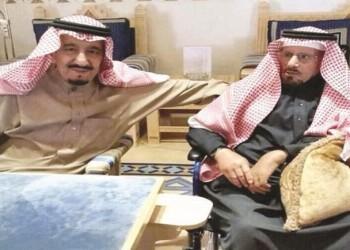 وفاة مرافق ملوك السعودية.. الشاعر الكويتي «محمد الخس»