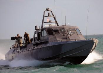 موافقة أمريكية «مبدئية» لبيع 15 زورقا عسكريا للكويت