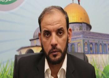 «حماس»: لقاءاتنا مع المسؤولين المصريين في القاهرة تسير بإيجابية