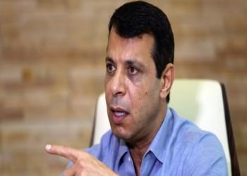 «دحلان» يحمّل حكومة «رام الله» مسؤولية تدهور الوضع الفلسطيني