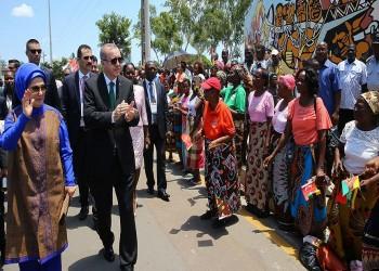 «أردوغان» يغزو أفريقيا اقتصاديا.. وهذه مكاسب أنقرة