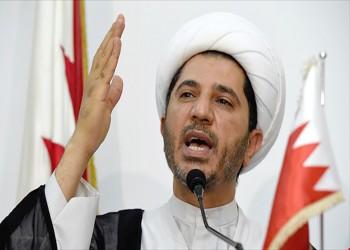 تأجيل محاكمة المعارض البحريني «علي سلمان» بتهمة «التخابر» مع قطر