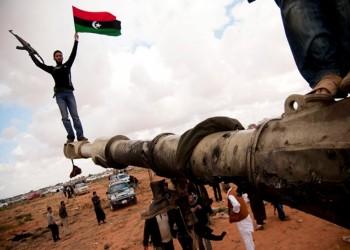 مسؤول ليبي يفضح تدخلات الإمارات ومصر لعرقلة التسوية السياسية