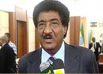 سفير السودان بمصر: عودتي للقاهرة التزام جديد بحل القضايا
