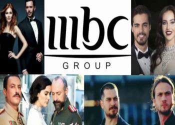 وزير تركي ينتقد قرار «MBC» وقف عرض مسلسلات بلاده