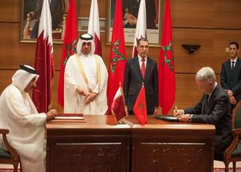 توقيع 11 اتفاقية بين قطر والمغرب في التجارة والطيران