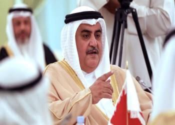 وزير خارجية البحرين ينتقد الهجوم الإيراني على «بن سلمان»