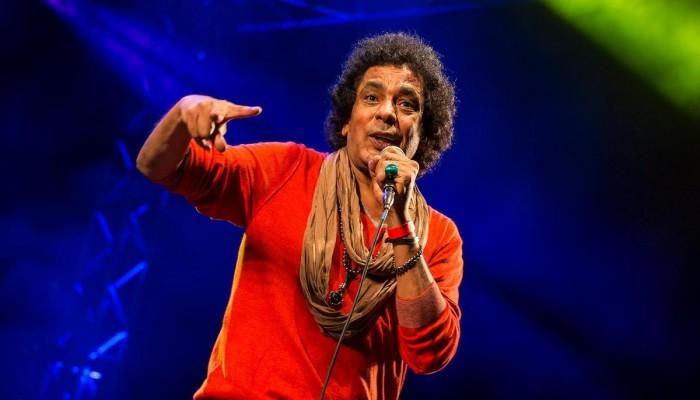 بعد غياب 25 عامًا.. «محمد منير» يغني بصعيد مصر