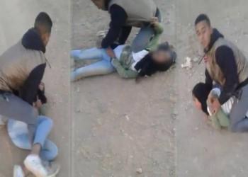 «واش ماعندكش ختك».. فيديو صادم لاغتصاب طالبة يهز المغرب