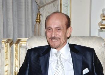 «محمد صبحي»: رفضت وزارة الثقافة لأن لقب الفنان أهم