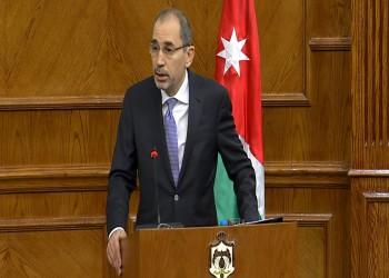 الأردن: العنف ضد الفلسطينيين مؤشر خطر لمرحلة أكثر صعوبة