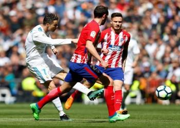 ديربي مدريد.. الأتلتيكو يفرض التعادل على الريال ويتمسك بالوصافة
