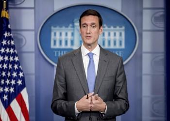 الاستقالات تتوالى بإدارة «ترامب».. مستشار الأمن الداخلي يغادر منصبه