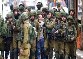 الانتهاك الروتيني والمنهجي لحقوق القاصرين الفلسطينيين مستمر