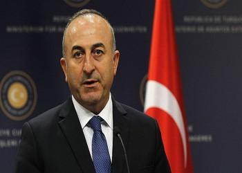 «جاويش أوغلو»: أوروبا تحاول استخدام تركيا كأداة بسياستها الداخلية